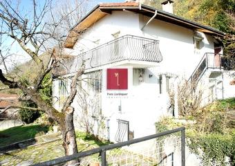 Sale House 4 rooms 110m² Saint-Martin-le-Vinoux (38950) - photo