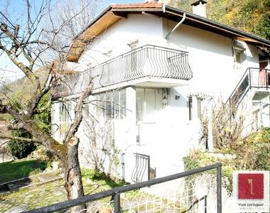 Vente Maison 4 pièces 110m² Saint-Martin-le-Vinoux (38950) - photo