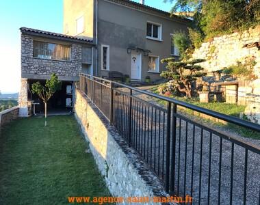 Vente Maison 4 pièces 96m² PROCHE MONTELIMAR - photo