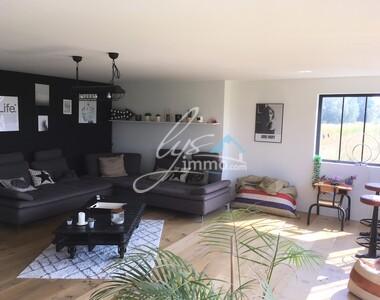 Vente Maison 8 pièces 230m² Lestrem (62136) - photo