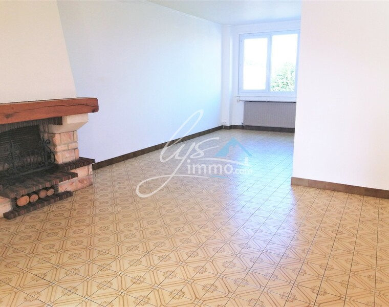 Location Appartement Bailleul (59270) - photo