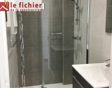 Location Appartement 33m² Grenoble (38000) - photo