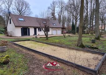 Vente Maison 6 pièces 140m² Villemeux-sur-Eure (28210) - Photo 1