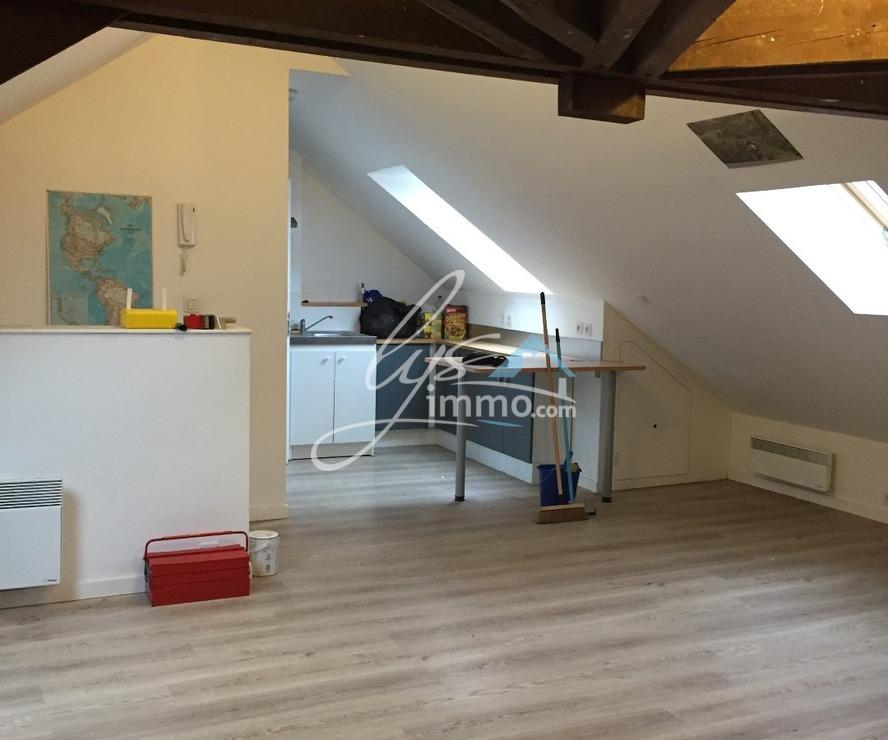 Location Appartement 3 pièces 40m² Sailly-sur-la-Lys (62840) - photo