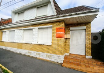 Vente Maison 6 pièces 137m² Harnes (62440) - photo