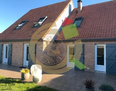 Vente Maison 7 pièces 200m² Montreuil (62170) - photo