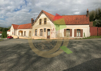 Sale House 10 rooms 331m² Montreuil (62170) - photo