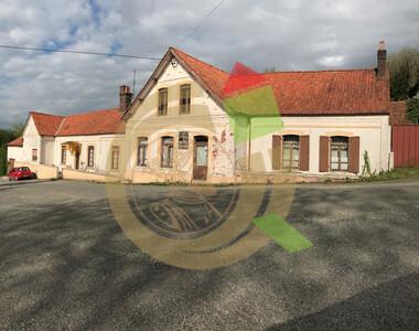 Vente Maison 10 pièces 331m² Montreuil (62170) - photo