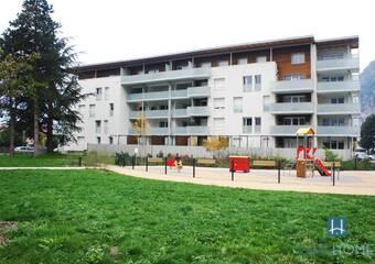 Location Appartement 3 pièces 65m² Saint-Égrève (38120) - Photo 1