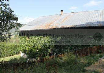 Vente Maison 4 pièces 100m² BOGEVE - photo