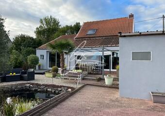 Vente Maison 4 pièces 110m² Merville (59660) - Photo 1