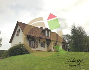 Vente Maison 7 pièces 122m² Beaurainville (62990) - photo