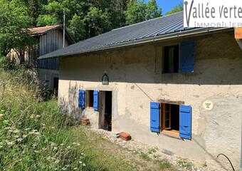 Vente Maison 5 pièces 100m² Boëge (74420) - Photo 1