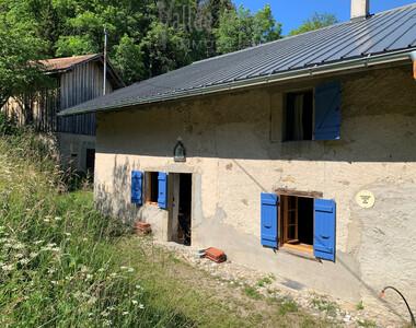 Vente Maison 5 pièces 100m² Boëge (74420) - photo