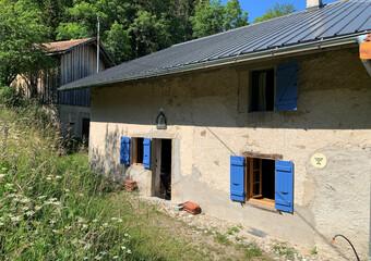 Vente Maison 5 pièces 100m² Boëge (74420)