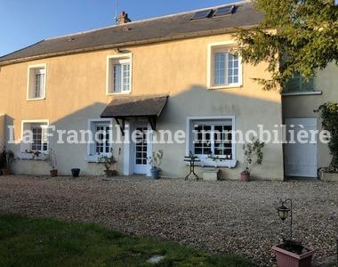 Vente Maison 6 pièces 130m² Saint-Soupplets (77165) - photo