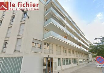Vente Appartement 1 pièce 30m² Grenoble (38000) - Photo 1