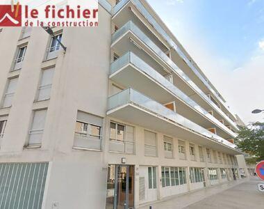 Vente Appartement 1 pièce 30m² Grenoble (38000) - photo