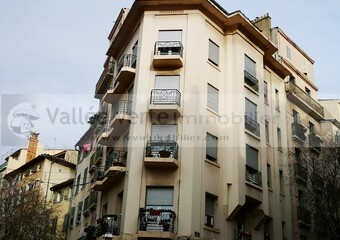 Vente Appartement 65m² Toulon (83000) - photo
