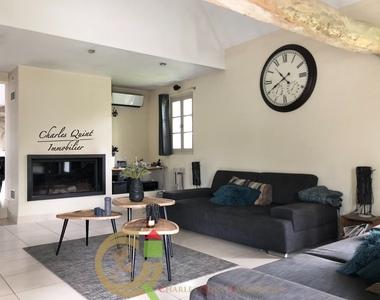 Vente Maison 6 pièces 160m² Rang-du-Fliers (62180) - photo