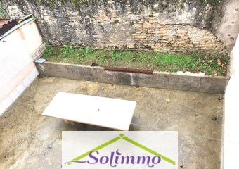 Vente Maison 6 pièces 135m² Montalieu-Vercieu (38390) - Photo 1