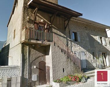Sale House 3 rooms 63m² Fontanil-Cornillon (38120) - photo