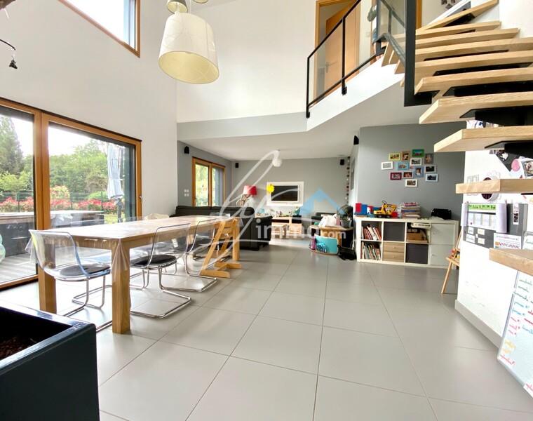 Vente Maison 130m² Sailly-sur-la-Lys (62840) - photo