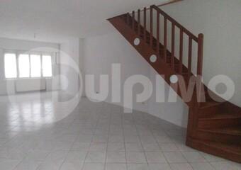 Vente Maison 5 pièces 90m² Annœullin (59112) - photo