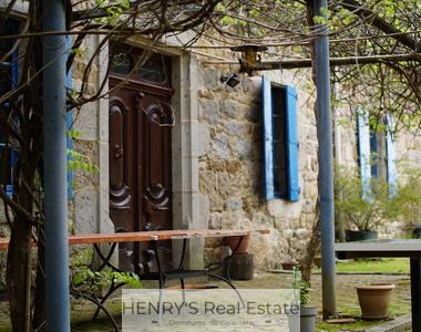 Vente Maison 10 pièces 250m² Gluiras (07190) - photo