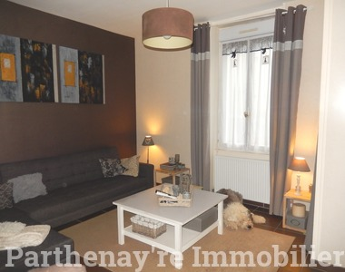 Vente Maison 6 pièces 135m² Parthenay (79200) - photo