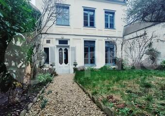 Vente Maison 12 pièces 400m² Arras (62000) - photo