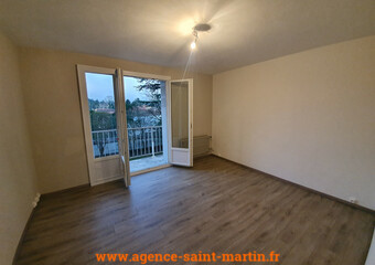 Vente Appartement 4 pièces 66m² montelimar - Photo 1