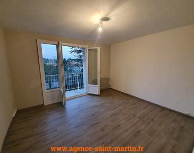 Vente Appartement 4 pièces 66m² montelimar - photo