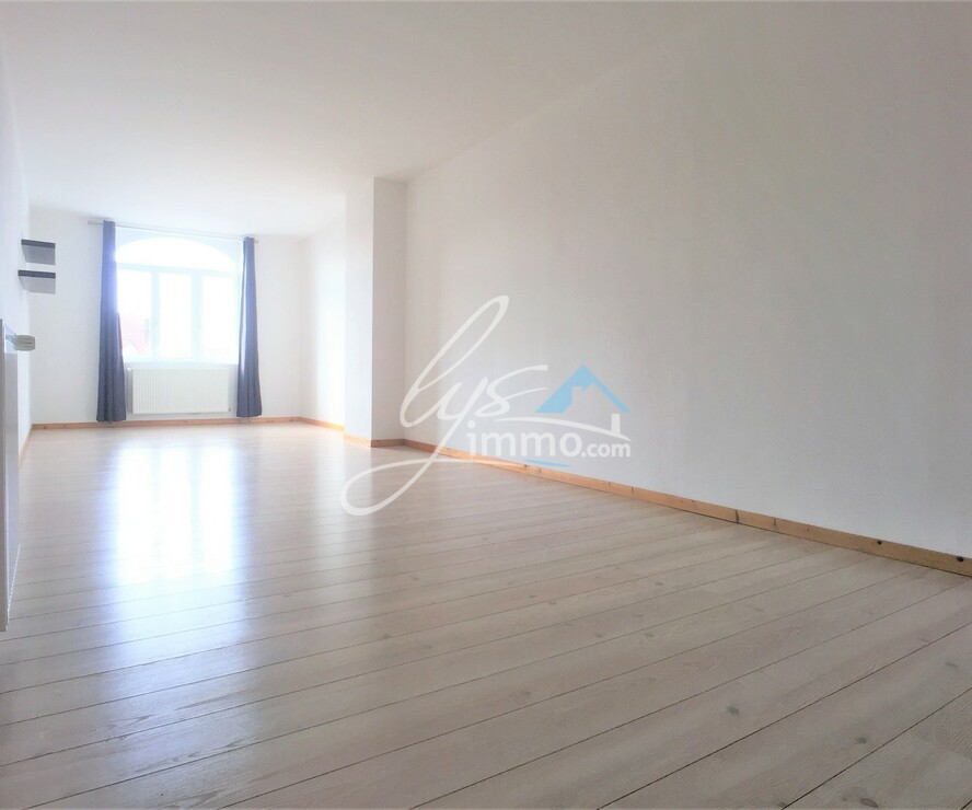 Vente Appartement 116m² Bailleul (59270) - photo