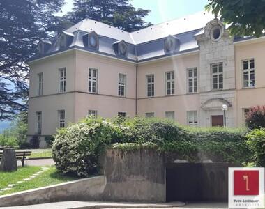Vente Appartement 4 pièces 117m² Saint-Égrève (38120) - photo