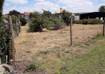 Vente Terrain 1 000m² Beaurainville (62990) - Photo 1