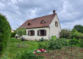 Vente Maison 7 pièces 190m² Cherisy (28500) - Photo 1