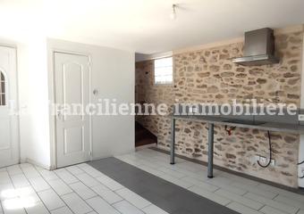 Vente Appartement 3 pièces Saint-Mard (77230) - Photo 1