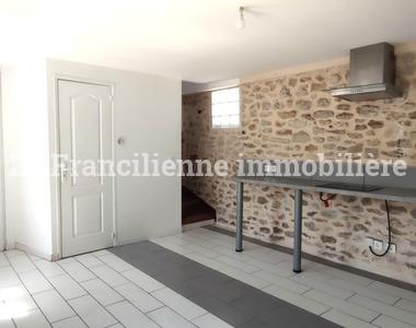 Vente Appartement 3 pièces Saint-Mard (77230) - photo