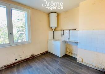 Vente Appartement 2 pièces 46m² Valence (26000)