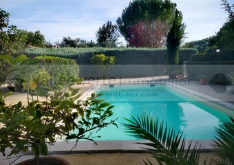 Vente Maison 100m² Flassans-sur-Issole (83340) - photo