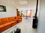 Vente Maison 5 pièces 91m² Bourg-lès-Valence (26500) - Photo 2