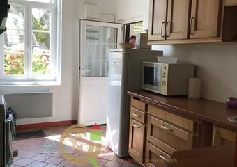 Renting House 5 rooms 65m² Maresquel-Ecquemicourt (62990)