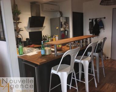 Vente Appartement 2 pièces 30m² Bellepierre - photo