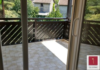 Renting Apartment 1 room 39m² Fontanil-Cornillon (38120) - Photo 1