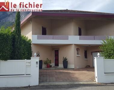 Vente Maison 6 pièces 167m² Lumbin (38660) - photo