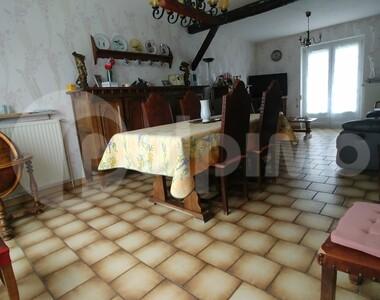 Vente Maison 5 pièces 84m² Éleu-dit-Leauwette (62300) - photo