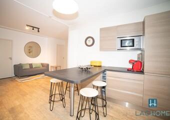 Location Appartement 4 pièces 75m² Grenoble (38100) - Photo 1
