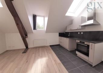 Renting Apartment 2 rooms 26m² Montbonnot-Saint-Martin (38330) - Photo 1