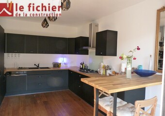 Vente Appartement 4 pièces 132m² Grenoble (38000) - Photo 1
